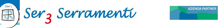 Ser3 Logo